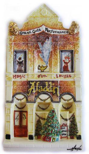 Aladdin Websize