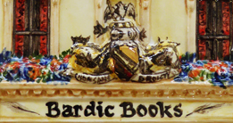Bardic Books detail