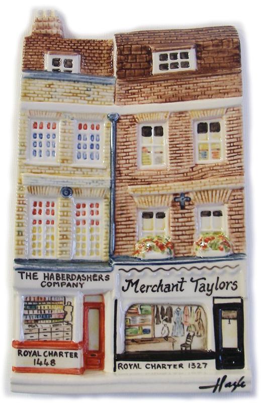 Haberdashers and Merchant Taylors