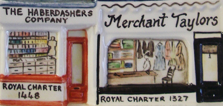 Haberdashers and Merchant Taylorsdetail