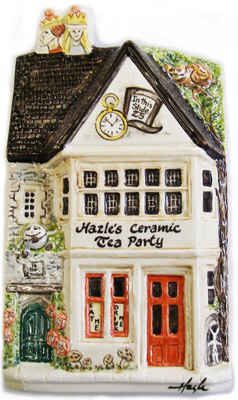 Hazle's Ceramic Tea Party websize