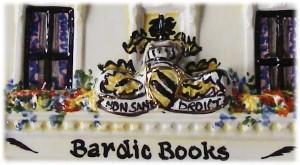 New Bardic Books detail
