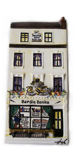 New Bardic Books for shop