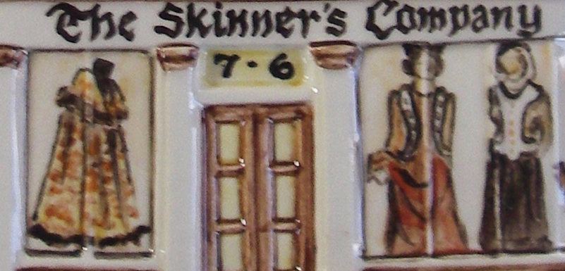 The skinners company detail