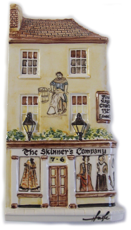 The skinners company websize