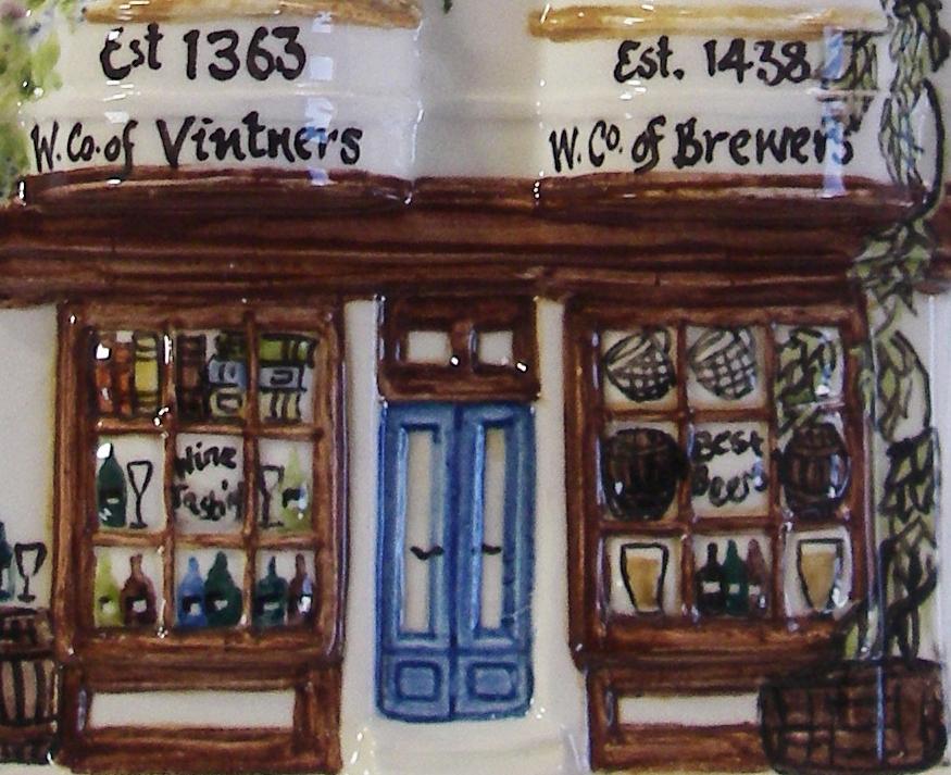 Vintners & Brewers detail