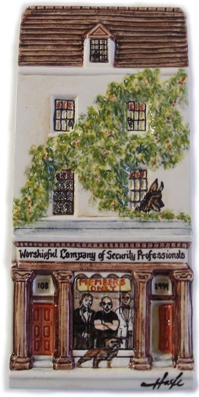 security professionals websize