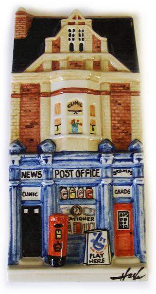 websize post office
