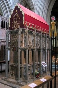 The Shrineof St Alban